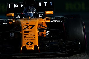 Formula 1 Breaking news Renault: Stressful showdowns must not happen again