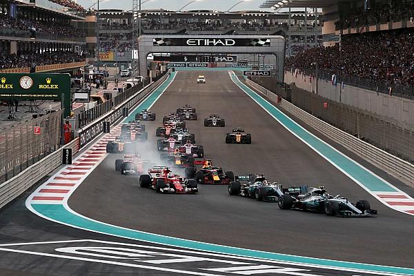Analyse: Vijf conclusies die we kunnen trekken uit de GP van Abu Dhabi