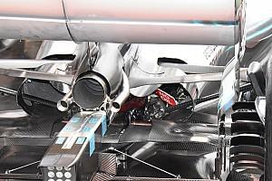 Motori F1 2021: niente MGU-H, consumo libero e regime più alto?
