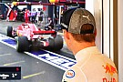 Verstappen: Yarışta daha güçlü olmalıyız