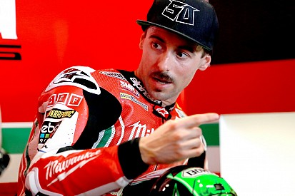 Eugene Laverty: