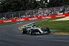 Verstappen: Retirer le mode fête à Mercedes serait