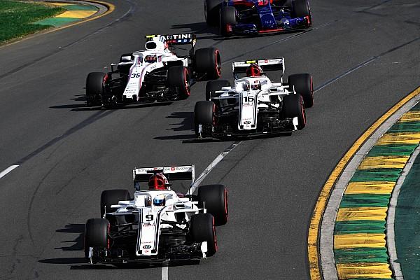 Leclerc: Ericsson'ın performansı ilk yarışlarımı zorlaştırıyor