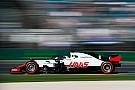 Formule 1 Grosjean:
