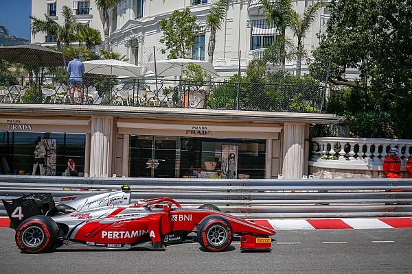 FIA F2 Nieuws McLaren-baas over De Vries: