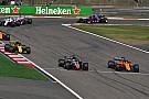McLaren y Renault están