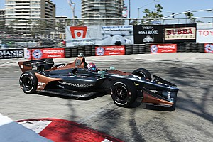 "IndyCar Breaking news Veach: Fourth at Long Beach a ""relief"", but improvement needed"