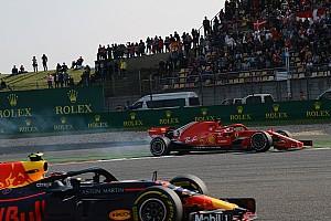 Fórmula 1 Noticias La FIA espera que Verstappen sea más prudente en el futuro