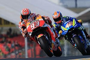 MotoGP Ergebnisse MotoGP Le Mans: Die Startaufstellung in Bildern