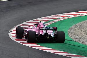 Fórmula 1 Noticias Ocon: