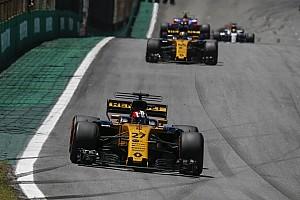 Fórmula 1 Noticias Alain Prost acepta que Renault no alcanzaría sus metas en 2017
