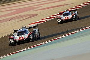 WEC Prove libere Bahrain, Libere 3: doppietta Porsche nella sessione diurna