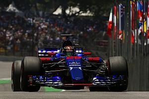 Formula 1 Ultime notizie Toro Rosso: 10 posizioni di penalità ad Abu Dhabi per Hartley