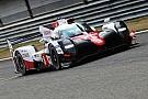 "Alonso voltooit LMP1-test: ""Ik heb jaren op dit moment gewacht"""