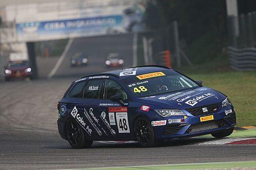 Alessandra Brena si impone in Gara 1 a Monza, Zucchi conquista il titolo