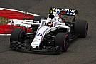 Formula 1 Lowe: Kötü performansımızın sebebi Stroll ve Sirotkin değil