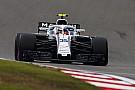 Formula 1 Massa: Williams paying price for putting money first