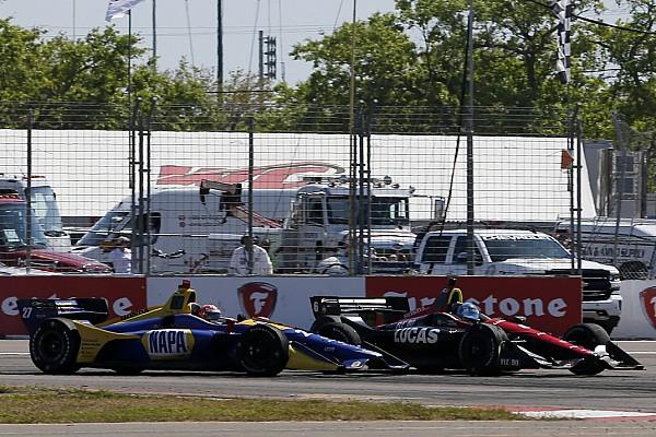 Wickens esperava outro desfecho de duelo contra Rossi