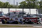 IndyCar Wickens esperaba otro final de su duelo contra Rossi