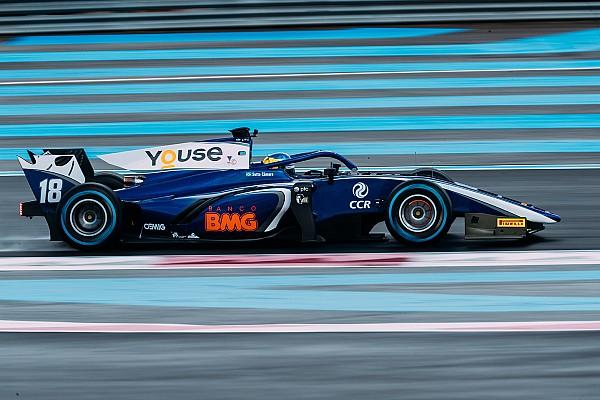 Норрис, Маркелов и все остальные: главное о новом сезоне Формулы 2