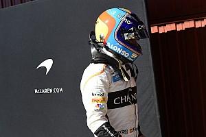 Formula 1 Breaking news McLaren bermasalah, Alonso: Mobil akan siap untuk Australia