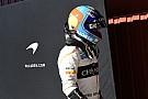 Alonso se diz tranquilo para Austrália, apesar de problemas