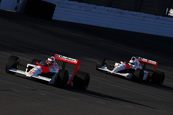 Формула 1 Самое интересное Аригато! Лучшие фотографии с фестиваля Honda