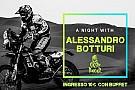 Dakar Alessandro Botturi presenta la sua Dakar il 5 dicembre a Brescia