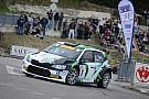 IRC Pirelli: Rossetti piega Re Jr nella prima del Rally del Taro