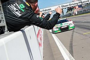 GT-Masters Rennbericht GT-Masters am Nürburgring: Audi schlägt mit Doppelerfolg zurück