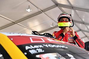 Asian Le Mans Breaking news Yoong: Hujan dapat bantu peluang Audi saat balapan