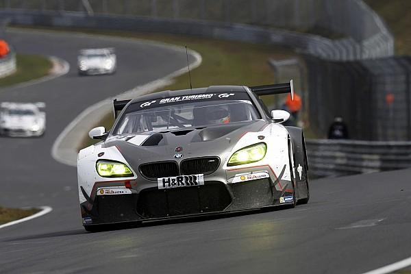 VLN 3: Pole-Position für BMW in unter 8 Minuten