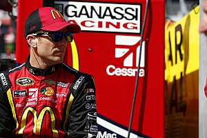 NASCAR Cup Breaking news McMurray: