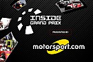 "Motosport.com erwirbt Exklusivrechte am Magazin ""Inside Grand Prix"