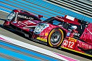 Nelson's Column: Fun in Mexico, gearing up for LMP1 future