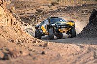 В гонках Extreme E появится соревнование на самый длинный прыжок на автомобиле