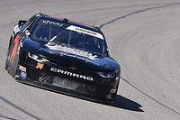 Jefe de equipo de NASCAR suspendido luego de su arresto