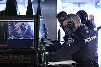 """Williams: equipes verão que trabalho remoto é """"incrivelmente difícil"""""""