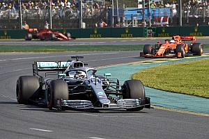 Mercedes will continue to evaluate rivals' aero concepts