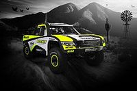 Button to make off-road debut in Baja 1000