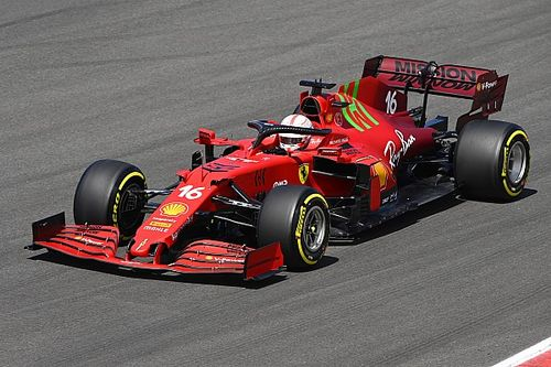 F1 2021: ecco gli orari TV di Sky e TV8 del GP di Spagna