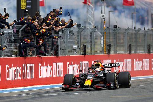 Verstappen zapowiada zaciętą rywalizację