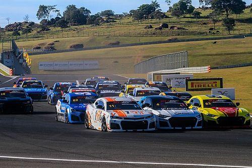 GT Sprint Race realiza primeira Special Edition de 2021 no fim de semana