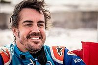 Alonso: Remélem, hogy a győzelemért tudunk harcolni az Indy 500-on!