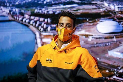 F1: Ricciardo destaca evolução de Verstappen: é capaz de conquistar o título