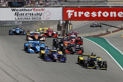 """IndyCar Series bosses retain """"clear focus"""" on North American races"""