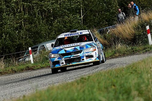 Revolution Rally Team zostaje w RSMP