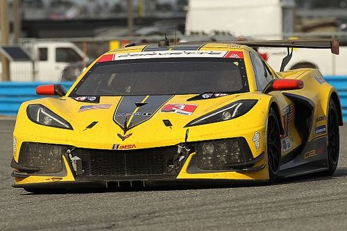 Spa'ya katılan Corvette, WEC gridine dahil olabilir mi?