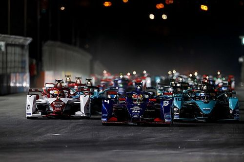 "Saudi Arabia ready to ""give to the motorsport world"" after FE success"