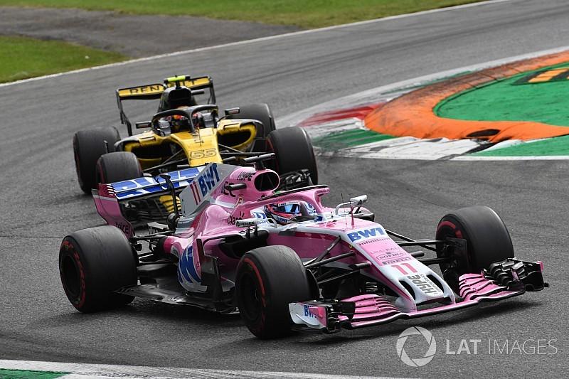 Renault says 'slave teams' a
